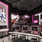 NYX Cosmetics opent winkel in Amsterdam!