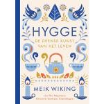Omarm de Deense kunst van het leven: Hygge