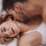 Vrouwen hebben een opmerkelijke verscheidenheid aan orgasmes