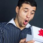 Vrouwen veel slechter in het geven van cadeaus dan ze zelf denken