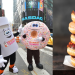 Dunkin' Donuts opent volgend jaar eerste vestiging in Nederland