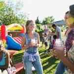 10 manieren om een goede buurvrouw te zijn