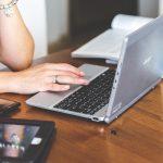 6 manieren om thuis te werken aan je carrière
