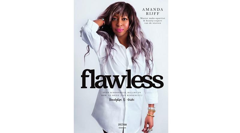 Flawless - Leer van de ervaringen van make-upartist Amanda Rijff