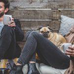 Geluk kan fysieke gezondheid beïnvloeden