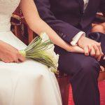 Mannen trouwen vaker met succesvolle vrouwen