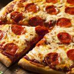 17 vreemde en ongewone Pizza Toppings