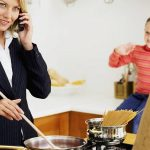 8 dingen die succesvolle werkende moeders doen