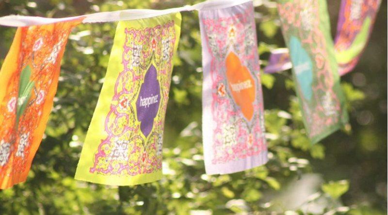 Het Happinez festival