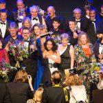 Dit zijn de winnaars van de Gouden Kalveren 2017