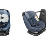 Maxi-Cosi introduceert 's werelds eerste autostoeltje met airbags