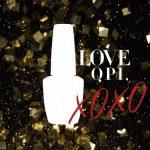 Love OPI XOXO Collection