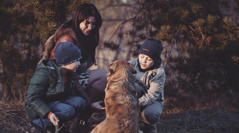 7 sleutels tot gelukkig ouderschap