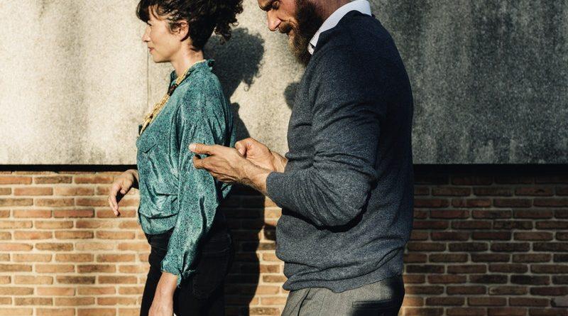 Tekenen dat het tijd is om je relatie te beëindigen