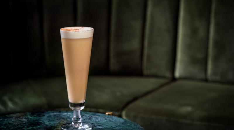 Hot Spot: cocktailbar Flying Dutchmen Cocktails