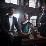 The Alienist: een nieuwe psychologische thrillerserie