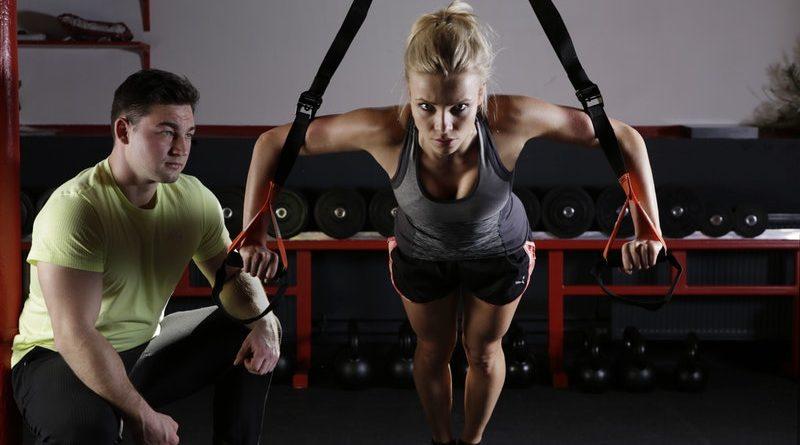 Spieren en een stevig lichaam worden aantrekkelijker geacht dan een dun vrouwelijk lichaam
