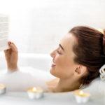 Tips voor een spa-dagje thuis