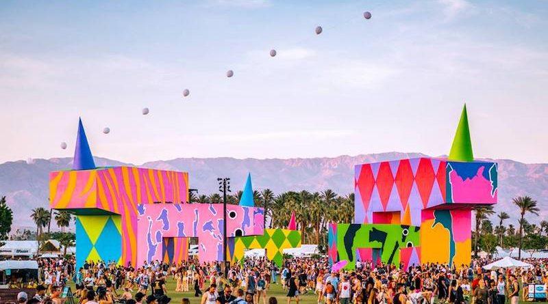 Twitter introduceert Coachella-emoji