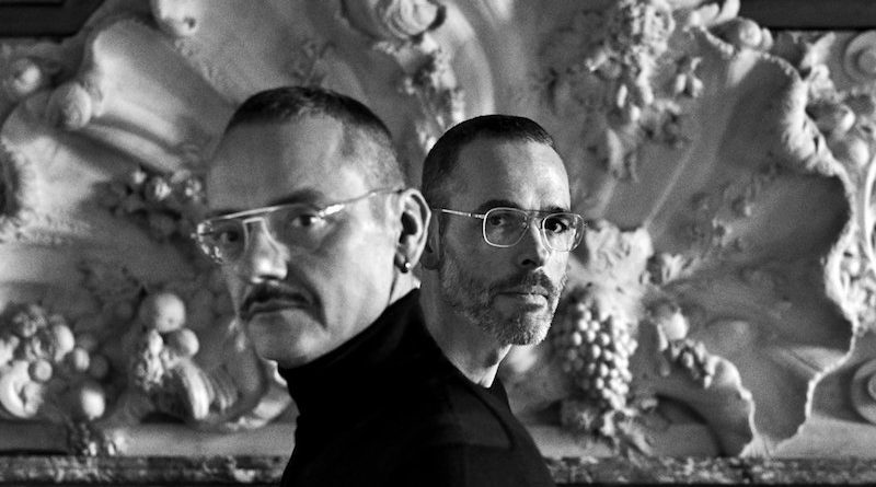 Tentoonstelling 'Viktor&Rolf: Fashion Artists 25 Years'