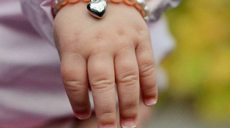 Welke kindersieraden passen bij de diverse speciale momenten?