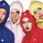 MAC x Nicopanda make-up collectie