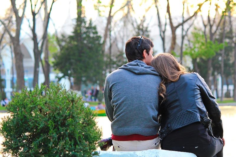 online dating houden opties open
