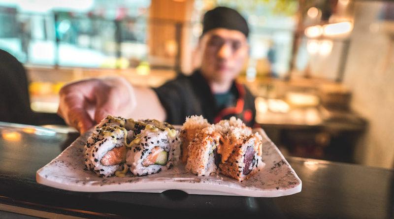 Miso Sushi - een nieuw Japans en Asian diningconcept