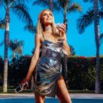 Paris Hilton x boohoo collectie