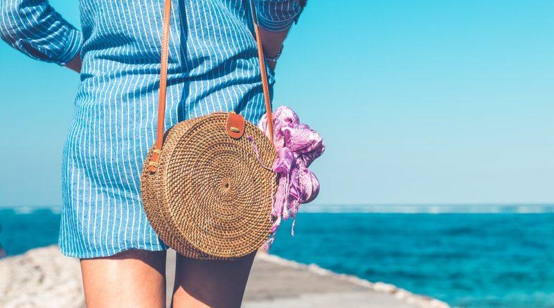 De mooiste strandtassen voor het zomer 2018 seizoen
