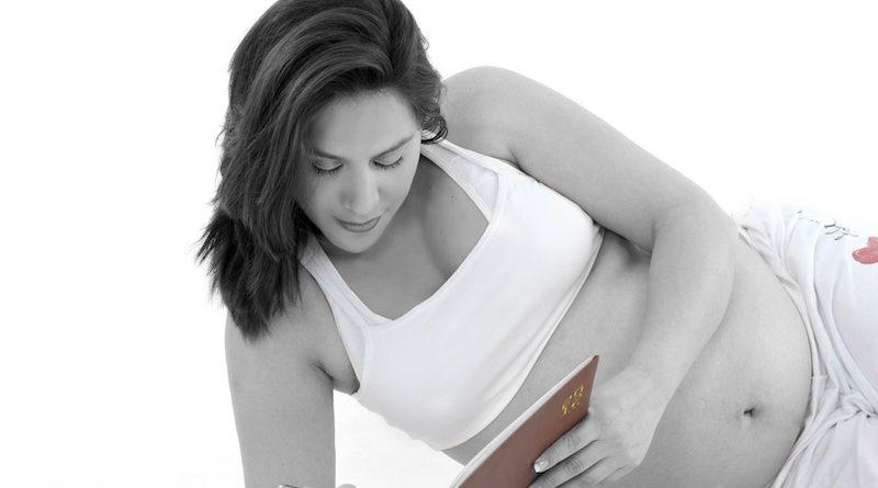 Tekenen dat je te veel leest tijdens de zwangerschap