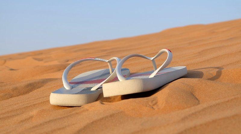 De leukste slippers voor de vakantie