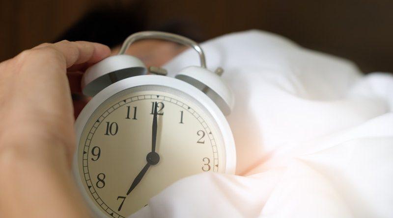 Hoe slaapverlies kan bijdragen aan nadelige gewichtstoename