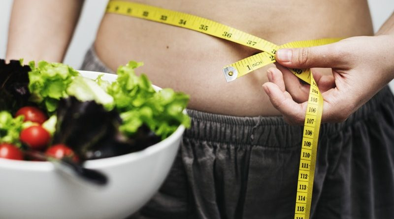 'Een rare truc' om buikvet te verbranden? Volg een hart-gezond dieet!