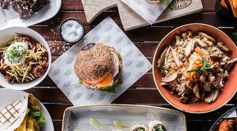 Hot Spot: Foodsquare Rotterdam