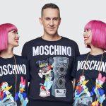 Moschino x H&M collectie