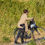 Waarom zou je kiezen voor een elektrische fiets?