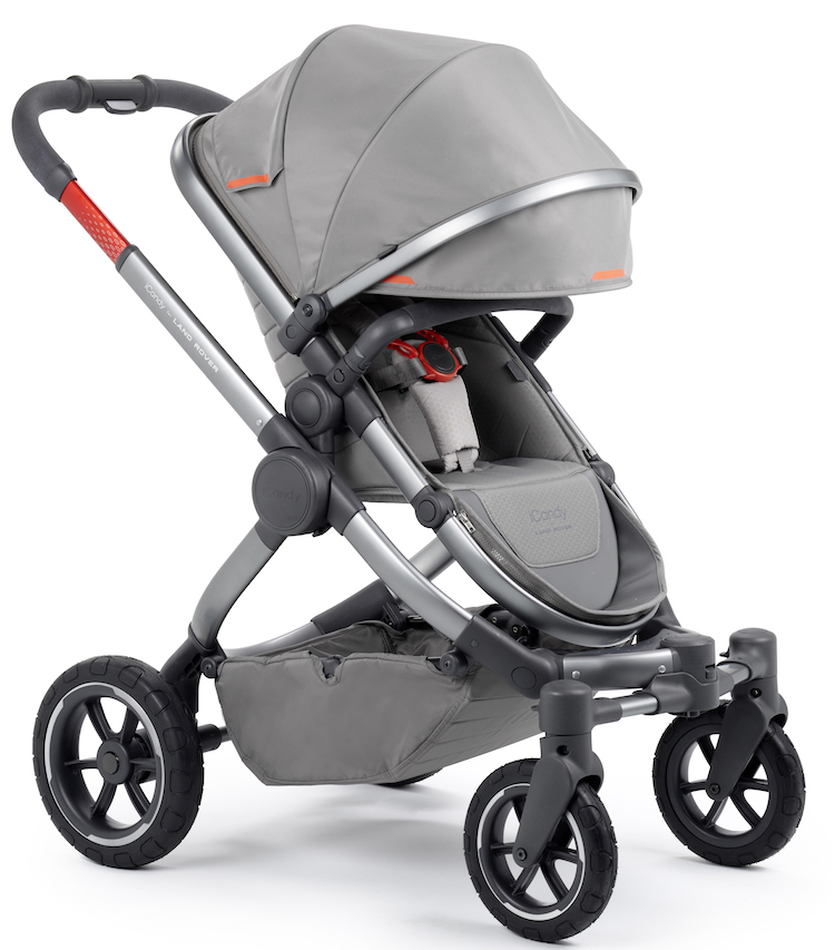iCandy Peach All-Terrain Special Edition kinderwagen