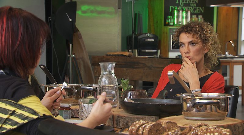 Tv Tip: Anorexia Eetclub met Tatum Dagelet