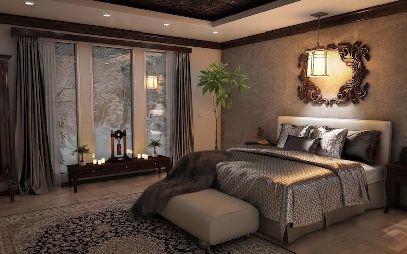 Ongekend Tips voor het kiezen van de juiste vloer voor je slaapkamer MB-69