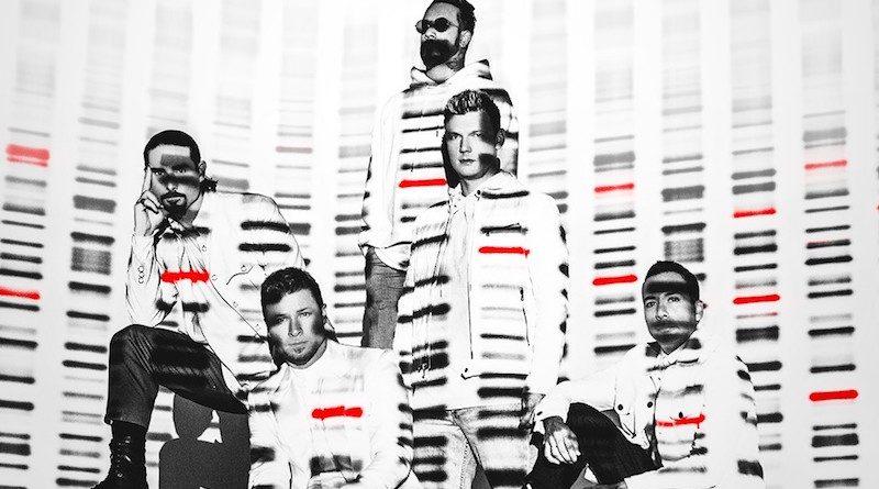 Backstreet Boys met DNA World Tour naar Nederland
