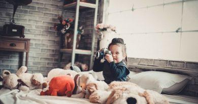 Hoe kan je de slaapkamer van je kind opknappen?