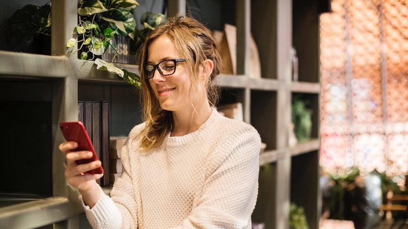 Telefoon online dating site